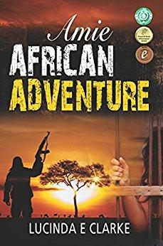 Win Multi award-winning fast, action-packed adventure in Africa