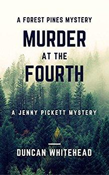 Win a mystery novel from Duncan Whitehead
