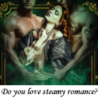 Free book, updates, giveaways and lots of steamy romance.